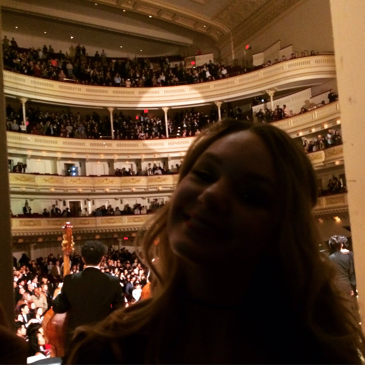 Debut! With @YoshikiOfficial  #yoshikiclassicalspecial #yoshiki  #yoshikiofficial #yoshikiclassical #xjapan #wearex #carnegiehall #nyc<br>http://pic.twitter.com/zp9fT1Alsa