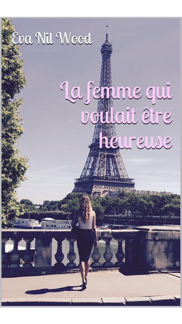 #SPOILER #VendrediLecture #MAKEAPROMISE #avis #romance #BestSeller #ebook #Soldes2017 #hm #zara la femme qui voulait être heureuse 1€ Amazon<br>http://pic.twitter.com/ym5KFYdMCm