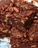 Butter Pecan Brownies