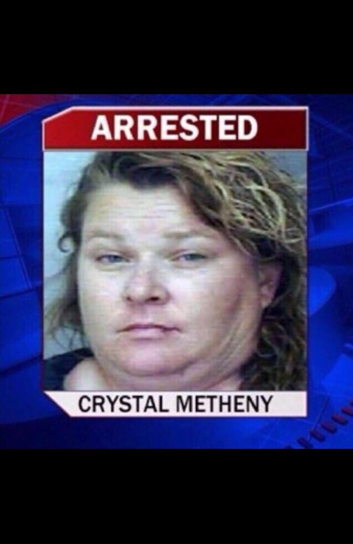 You call her Stephanie, I call her...