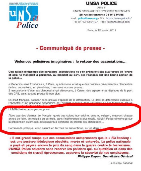 Unsa Police Unsapolice Twitter Jeux De Voiture