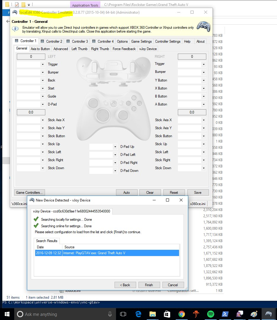 download xbox 360 controller emulator for windows (x360ce)