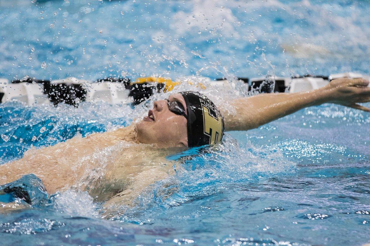 Media Tweets By Purdue Swim Dive Purduemswimdive Twitter