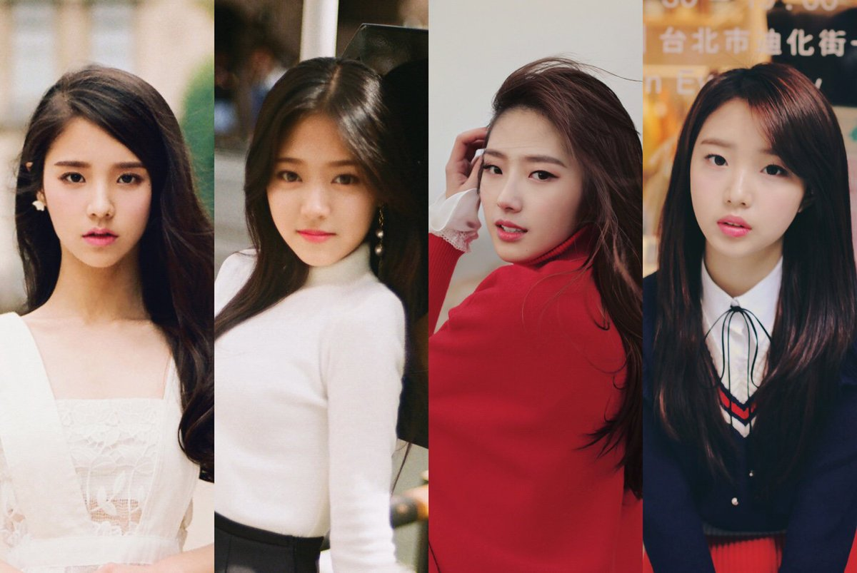Image result for 이달의소녀