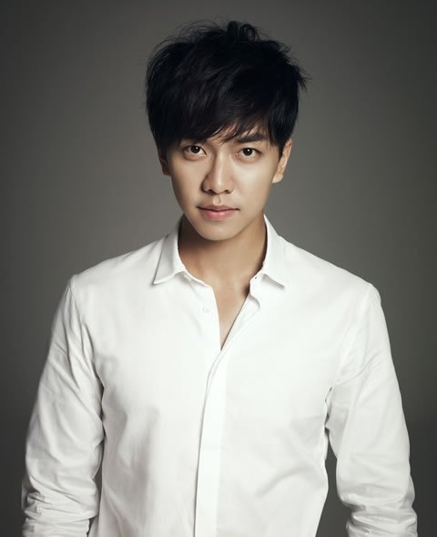 Happy Birthday Lee Seung-Gi