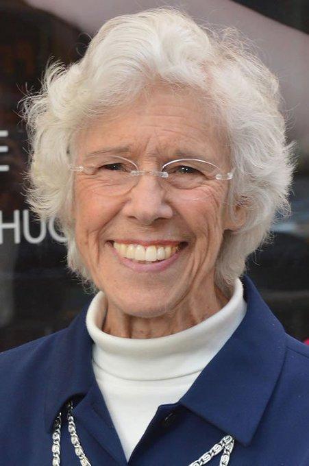 Happy Birthday Frances Sternhagen