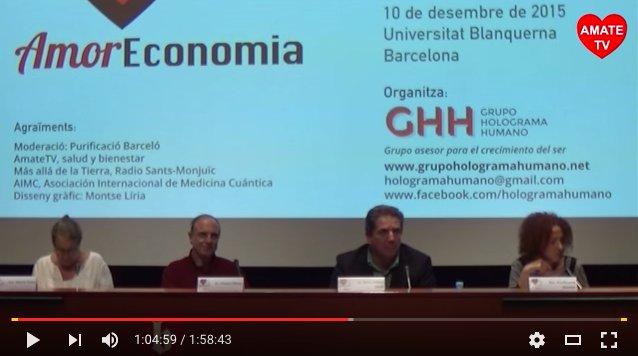 #Amor y #Economía - @JoanAntoniMele y Vicens Olivé @InstitutGestalt en @AmateTV ➜  http:// bit.ly/VideosMele  &nbsp;  <br>http://pic.twitter.com/w0zcYuWG3z