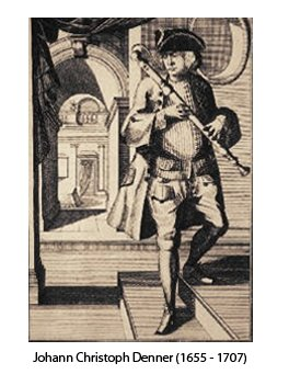 1690 The first true reed instrument, the #clarinet was invented by Johann Christoph #Denner in Nuremburg. #MusicHistory #classicalmusic<br>http://pic.twitter.com/YKylxfvp5A
