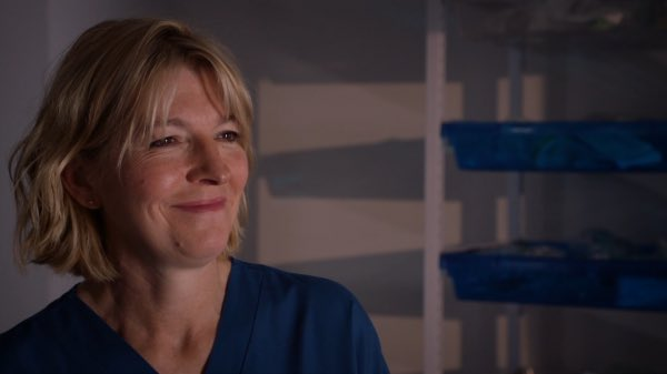 Happy Birthday to Holby\s today. Hope she has a lovely day.