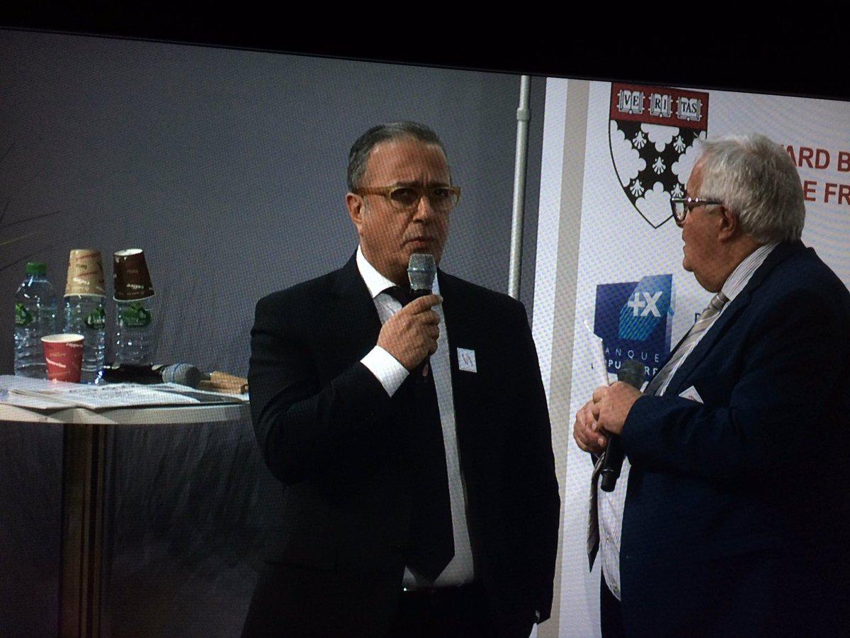 Je reçois Georges #Abbou, PDG d&#39; #Aviva dans #LyonDécideurs sur @TLMLyon, ce week-end. Lauréat de la #VictoireDesAutodidactes. #Cuisines. <br>http://pic.twitter.com/bAEThWBXml
