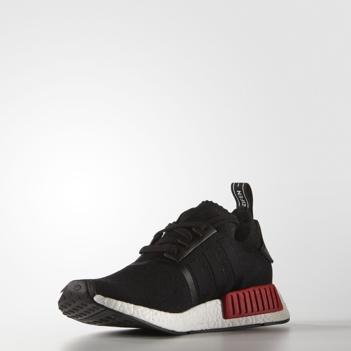 Adidas NMD R1 Runner Primeknit PK OG Black US: 8, 5 EU: 42 UK: 8