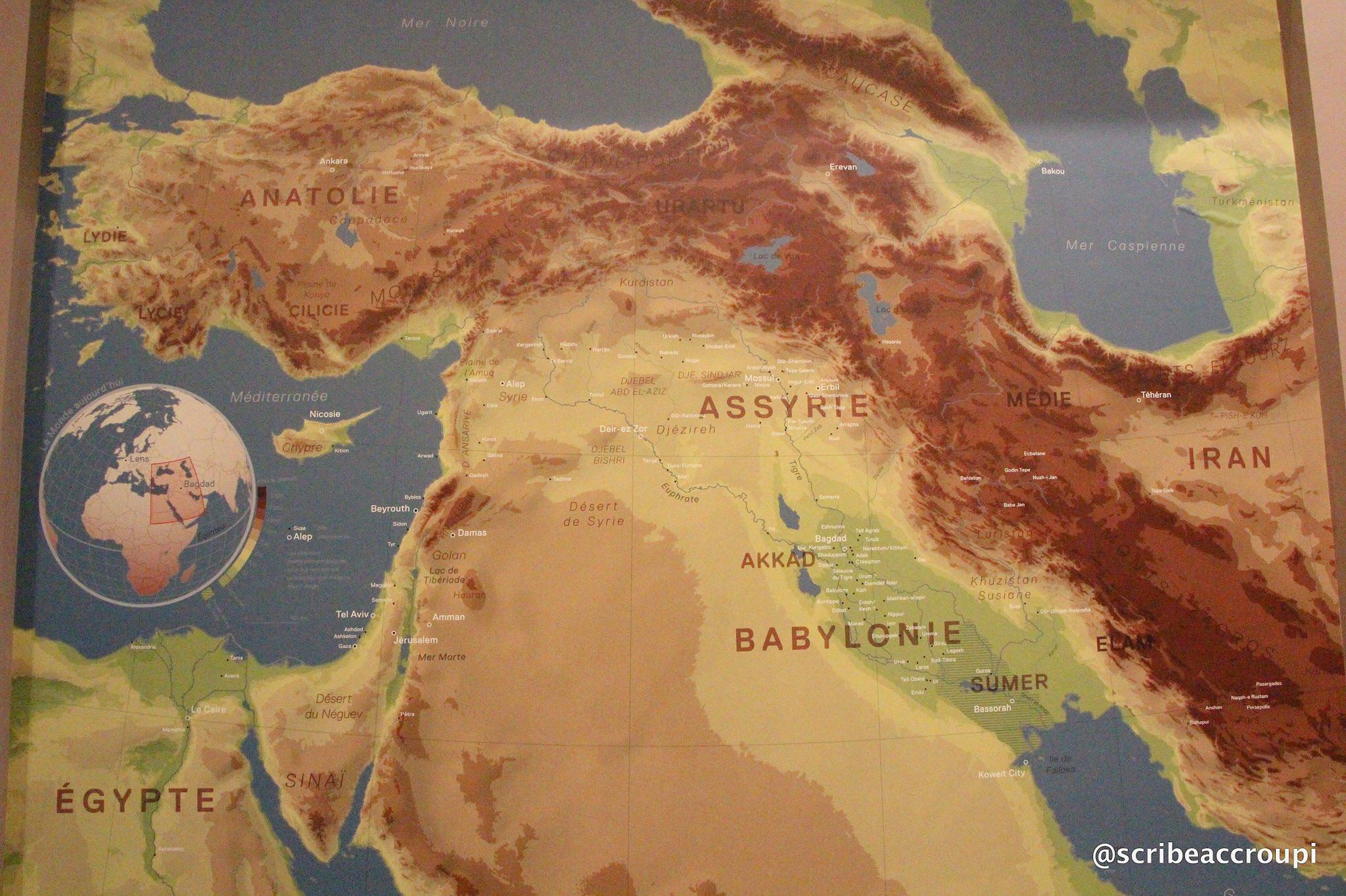 Actualités au Moyen Orient - Page 40 C2HmBOHXUAAyx76