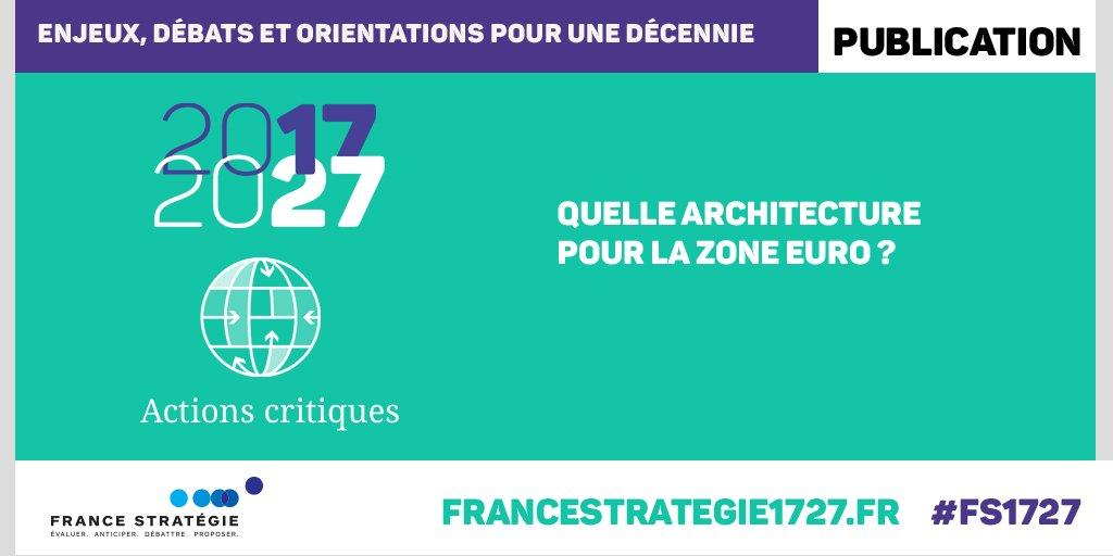 [Actions critiques] Quelle architecture pour la #ZoneEuro ? Trois modèles différents a priori envisageables.  http:// ow.ly/Rjax307Yga3  &nbsp;  <br>http://pic.twitter.com/7nRwol5wEM