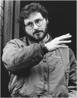 Happy birthday to writer/director Lawrence Kasdan today!