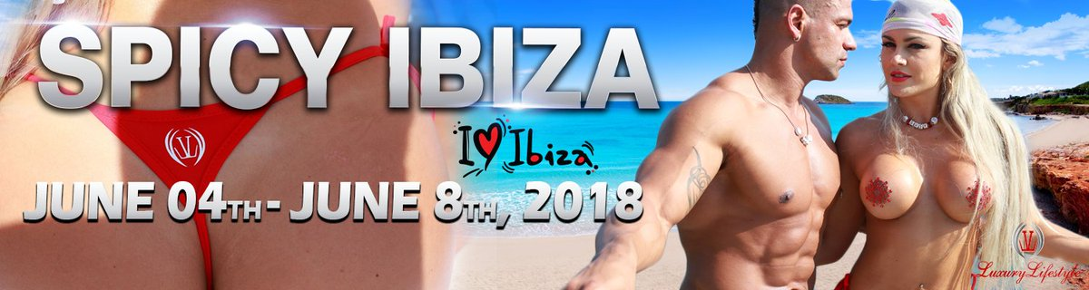 Spicy Ibiza