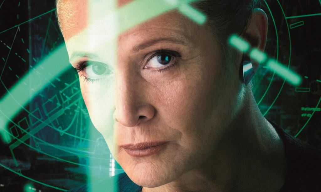 (Numerama):#Carrie #Fisher en image de synthèse dans le neuvième Star Wars? Jamais! :..  http://www. titrespresse.com/article/102437 01612/carrie-fisher-star-wars-jamais-synthese &nbsp; … <br>http://pic.twitter.com/IwDVvgYg6y