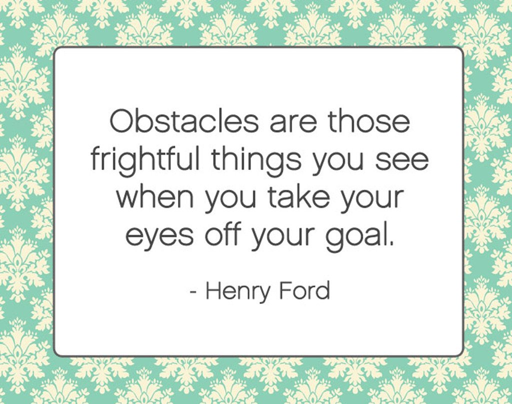 Obstacles... https://t.co/F50CS7PjQF