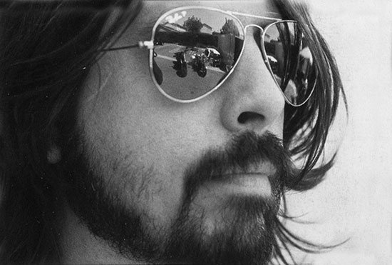 Dave Grohl       Happy Birthday!