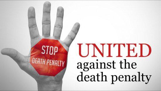 نعم نحن مناهضون لعقوبة الأعدام. #Bahrain #Humanrights https://t.co/eBEHfKzCXl