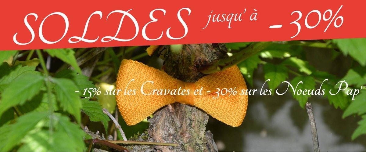 #Soldes chez #Fabliot : -15 / -30% sur les #cravates et #NoeudsPapillons !  Retrouvez nous vite sur  http:// fabliot.com  &nbsp;   #BowTies #Ties <br>http://pic.twitter.com/dPzXsbBxYH