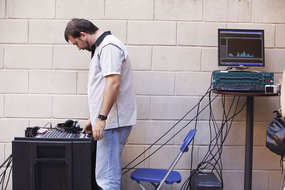 Denuncien l'acomiadament del tècnic de Ràdio Sabadell Manolo Guerrero https://t.co/ZWeAZyYuPH #NS #Sabadell https://t.co/QC3Qi2qNtG