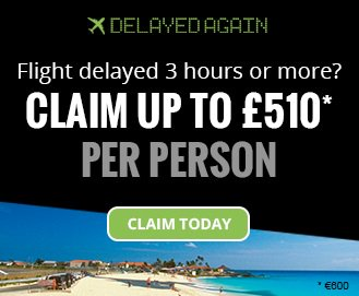 Have you ever been on an #ibiza delayed flight over 3 hours. You can now claim back NOW. Read it here  http:// bit.ly/IbizaFlight  &nbsp;   #ibiza2016 <br>http://pic.twitter.com/R540vWYzLq