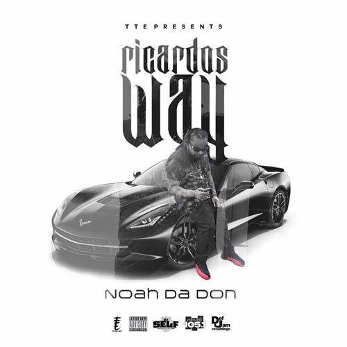 [Mixtape] Noah Da Don - Ricardos Way @NoahDadon1 @Spinrilla » https://t.co/rz4wgaEvdD DOWNLOAD NEW MIXTAPE