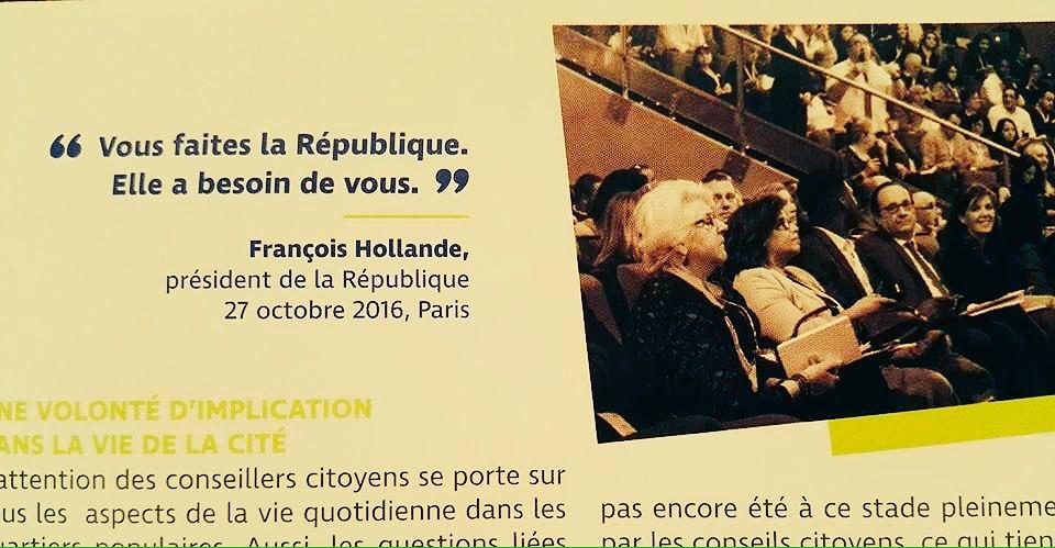 Dans les annales de la ville ! Des #Rolivalois et LE #President DE la #Republique ! @fhollande @JS_Sakkriou @valdereuil_info @MA_Jamet<br>http://pic.twitter.com/TvaozaQiIn