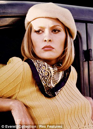 Happy Birthday Faye Dunaway!