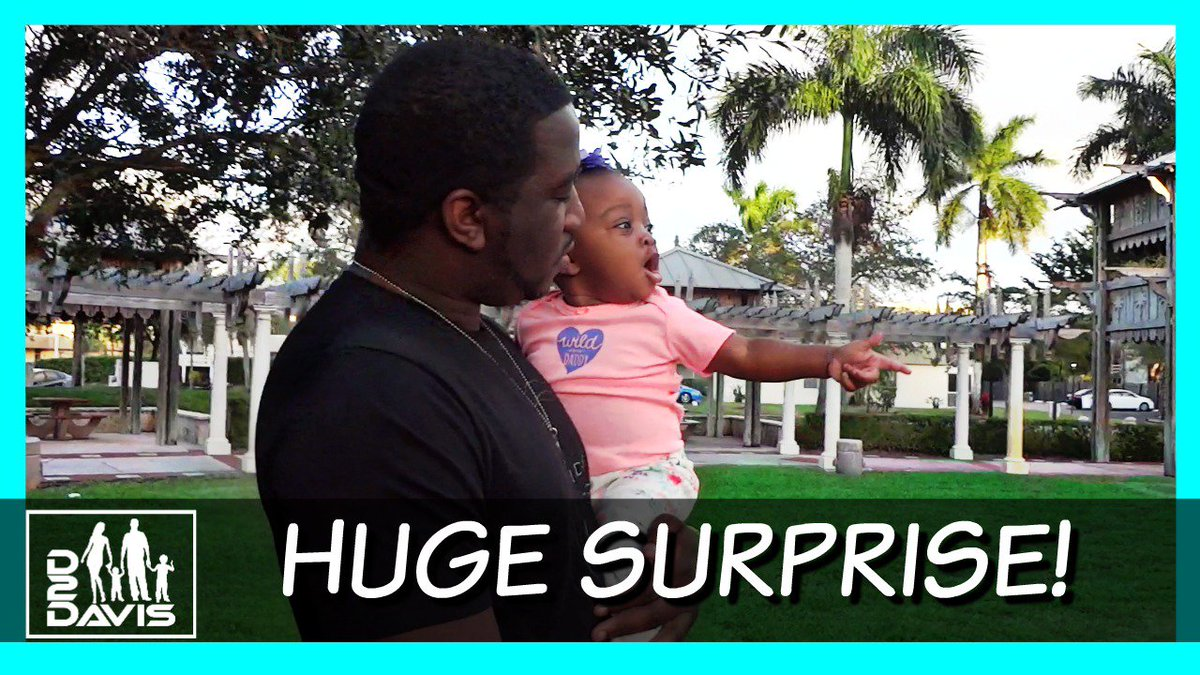 https:// youtu.be/MmpdG_j8q5k  &nbsp;     #surprise #familytime #familyvlog #D2D  HUGE SURPRISE!<br>http://pic.twitter.com/iYfiZgzz7M