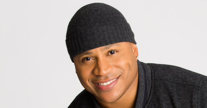 Happy Birthday LL Cool J!!!
