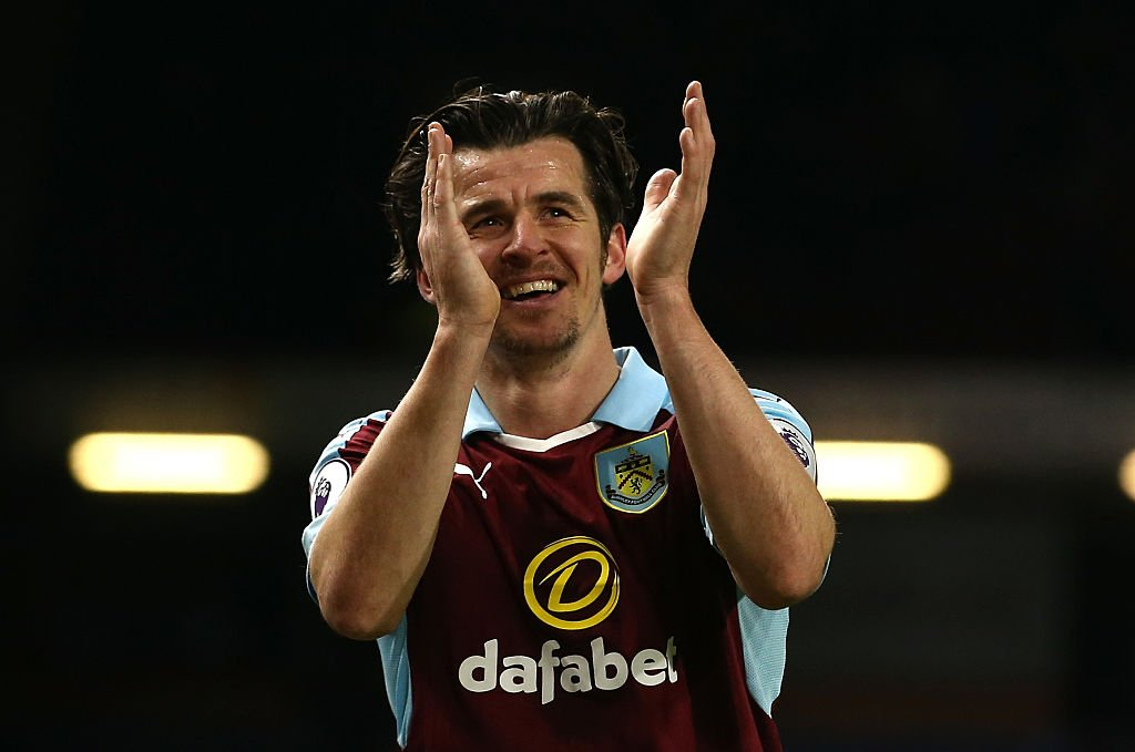 FT Burnley 1-0 Southampton  Burnley needed a goal, and who stepped up?...