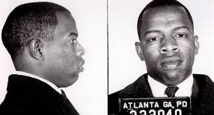 Thank you John Lewis.  American hero, patriot, and citizen. https://t.co/UDLnIEOJ4o