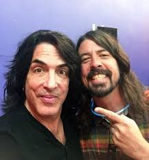 "Happy~Birthday~Today! To  ""DAVE GROHL\"""