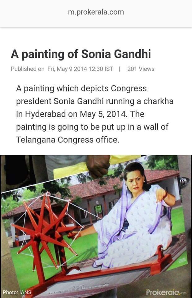 Sonia Gandhi on Twitter: