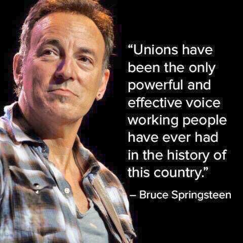 This #Boss...  Knows Working People &amp; the Benefits of Working #Union!  Thanks Bruce.   #1u #1uMLK #UFCW8 #HereToStay #SaturdayMorning<br>http://pic.twitter.com/eBOPgHlX67