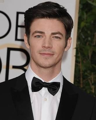 Congratulations to you. Happy Birthday A great singer, actor and dancer.   Grant Gustin # Theflash