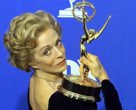 Happy Birthday to Emmy winner Holland Taylor!
