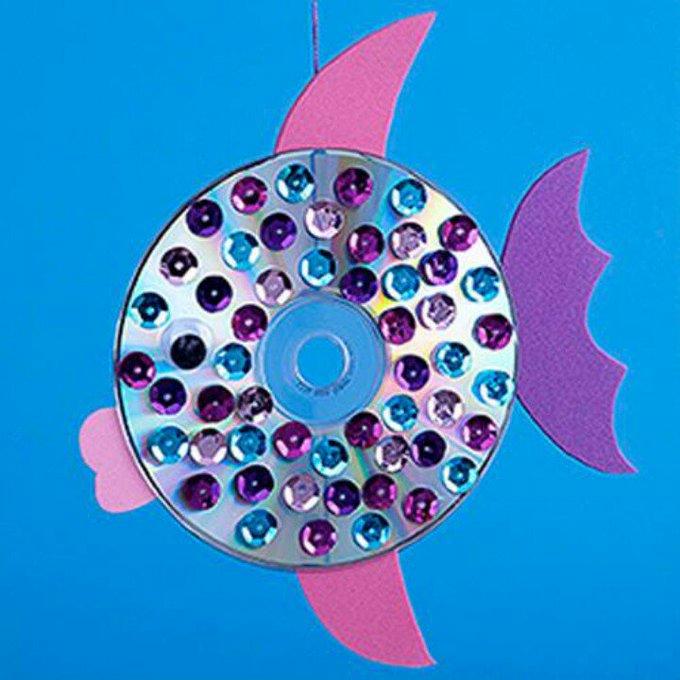 Dazzling Sparkle Kids' Crafts
