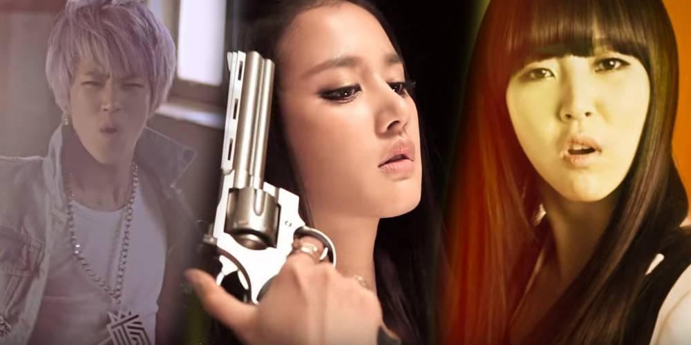 20 K-Pop debuts that were way underrated