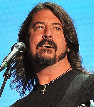 Happy Birthday Dave Grohl.....