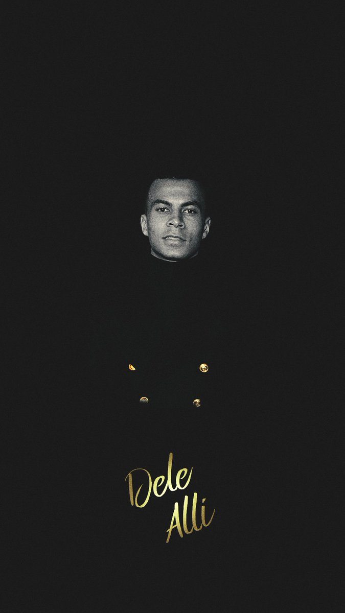 Wallpaper iphone twitter - Footy Wallpapers On Twitter Dele Alli Iphone Wallpaper Rts Much Appreciated Coys Https T Co Fswikmpi11