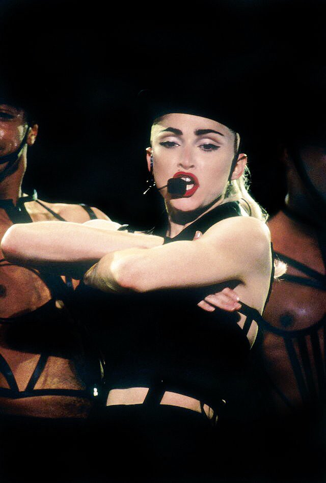 Keep it Together forever and ever..!! #Madonna #BlondAmbition @JPGaultier #QueenOfPop<br>http://pic.twitter.com/rcChxN761M