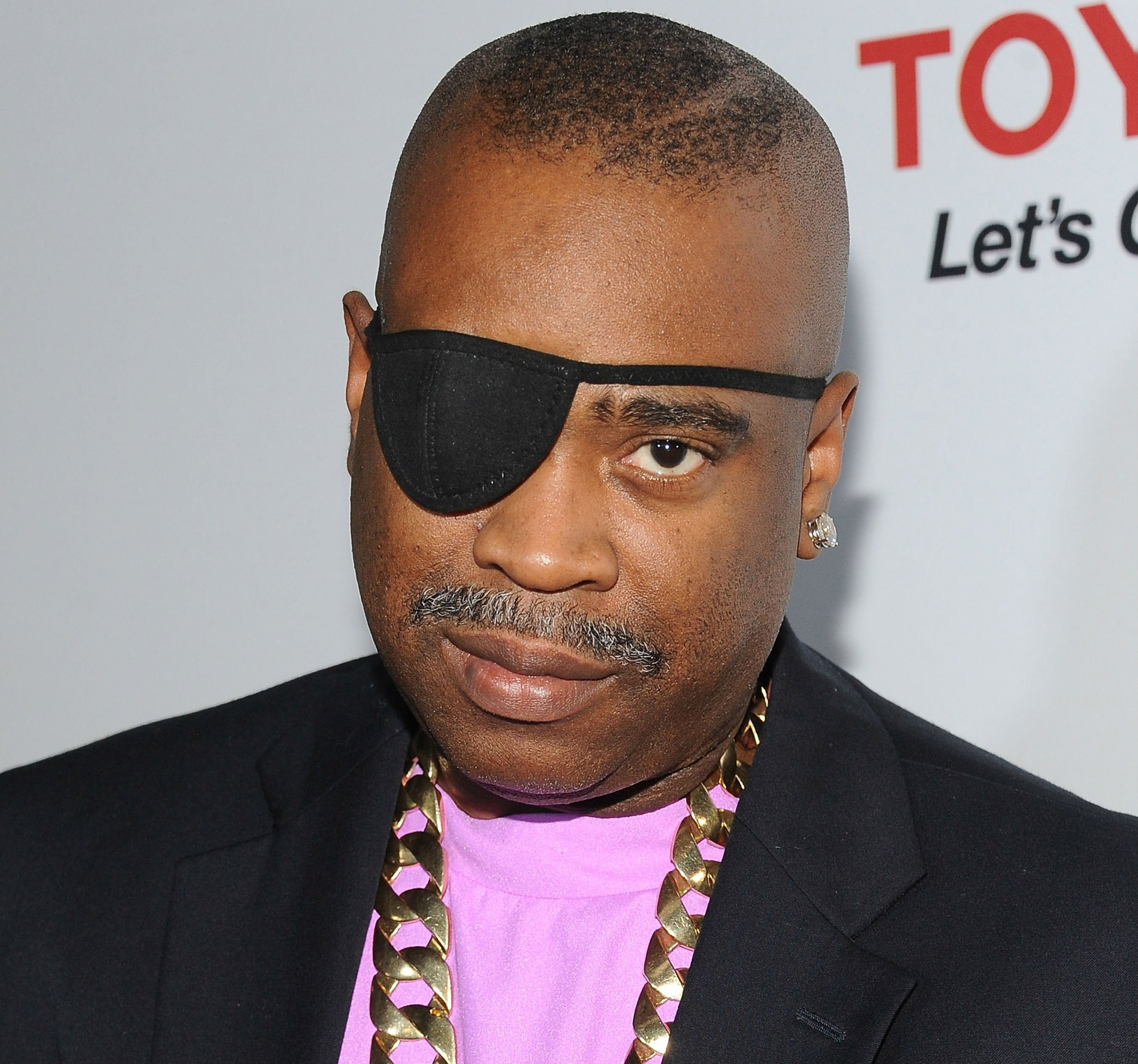 Happy Birthday to rapper and producer Slick Rick,  Rick via