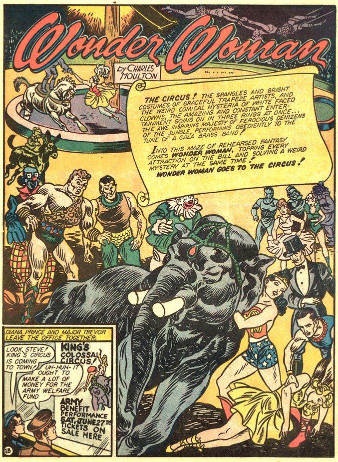 Thumbnail for Comics Breakdown, Episode 85