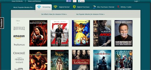 websites to watch movies for free