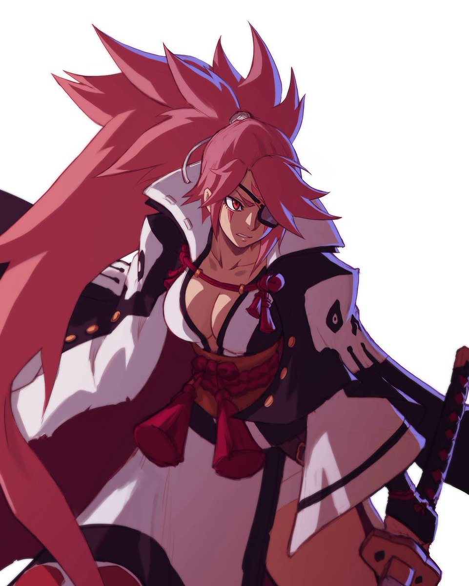 Guilty Gear Wallpaper: Guilty Gear Wallpaper Baiken 68196