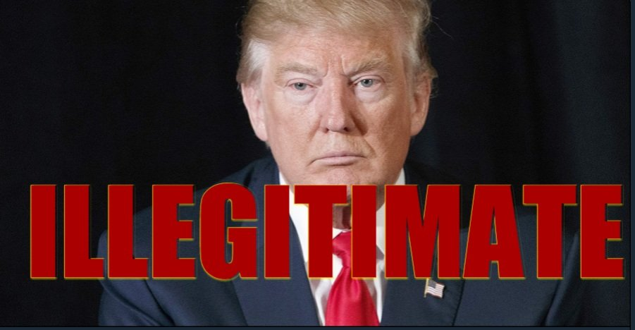 #Trump knows it!  That is why he pushes back so hard on Lewis and against anyone who questions him or Russia. <br>http://pic.twitter.com/bUnuURadLu