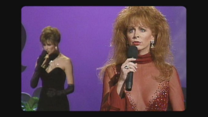 Video: Big Hair and Rhinestone Cowboys: Looking Back at Great CMA Awards Fashion Moments