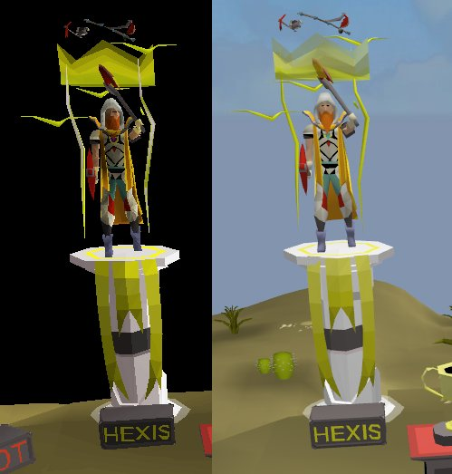 OSBuddy 3.0 before and after. @Hexis @RandaliciousRS https://t.co/DFcIqprFsD